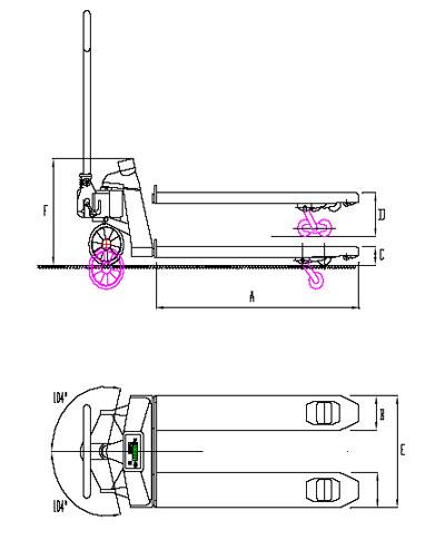 Schema technique