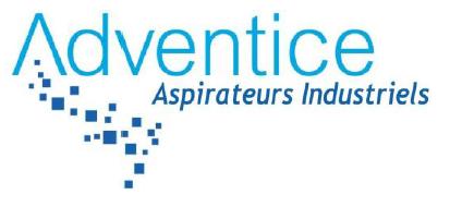 [Focus partenaire] - Adventice : l'art de l'aspiration industrielle et du nettoyage par le vide -  Le blog Techni-Contact