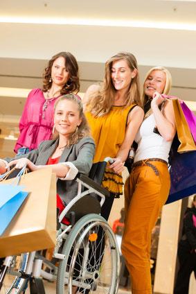 Accessibilité PMR des commerces : quelles normes et opportunités ? -  Le blog Techni-Contact