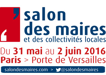Salon des Maires 2016 à Paris : Mode d'emploi -  Le blog Techni-Contact