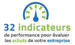 32 indicateurs de performance pour votre service Achats [Infographie] -  Le blog Techni-Contact