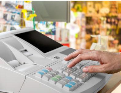 Commerce / CHR : nouvelle réglementation pour les caisses enregistreuses et TPV -  Le blog Techni-Contact
