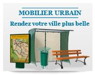 Visuel Mobilier urbain