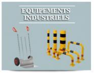 Visuel Equipements industriels