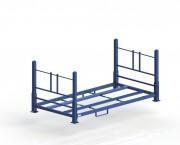 Stockage pneus - Dimensions (L x P x H) mm : 2.395 x 1.250 x 1.050