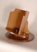 Lutrin prestige pour livre A4 - Dimensions (L x H x P) : 44 x 32 x 30 cm