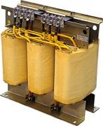 Transformateur de puissance - CEI-14-4 / CEI - 14 - 8,Puissance:30 VA ÷ 20 Kva