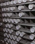 Rayonnage stockage plans fixe - Rayonnage métallique profiltol