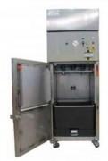 Compacteur à déchets Inox - Disponible en 3 modèles
