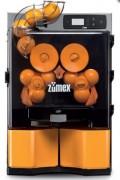 Presse orange automatique professionnel 14 fruits par minute - Capacité rail d'alimentation : 6 - 8 fruits