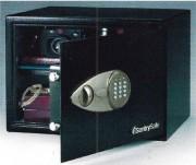 Coffre fort électronique Sentry Safe X125 - Coffre fort de capacité 36.3L et 15.9 kg