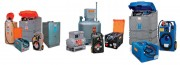 Stations de ravitaillement et cuves de distribution - Capacité : de 50 à 6000 L - Usage : intérieur ou extérieur