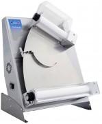Laminoir à pizza Ø 300 mm - Dimensions ( L x P x H )  : 440 x 380 x 615 mm- Puissance : 250W / 230V- Diamètre de 140 à 300mm
