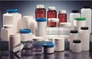 Pot plastique alimentaire - Capacité : de 50 à 5000 ml