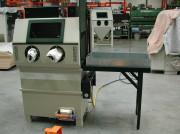 Nettoyeur industriel multifonction - CE label  - Lavage au trempé