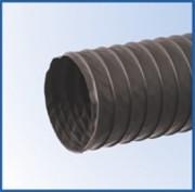 Tuyau léger et flexible en Santoprène Diamètres 150 - Diamètres : 80, 120,125 et 150
