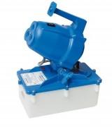 Brumisateur désinfectant électrique - Capacité du réservoir : 3,8 litres - Pour désinfection
