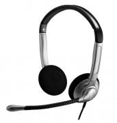 Micro-casque binaural anti bruit