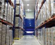 Rayonnage de stockage double face   - Flirack meuble à charge de 350 kg à 3924 kg