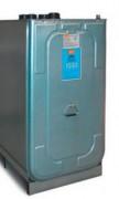 Cuve GNR 1000 L économique - Conforme NF EN 13341 - Débit : 35 l.min - 230V