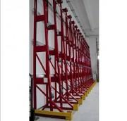 Rack touret - Pour une bonne visibilité du stock dans l'entrepôt