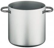 Marmite traiteur 16.5 à 100 litres - Dimensions (diam x H) : 28 x 28 à 60 x 55 cm - Contenance : 16.5 à 100 litres - aluminium