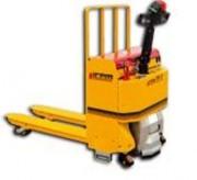 Tracteur électronique 2500kg à 5000kg - Tracteur TPT