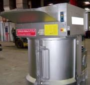 Compacteur à déchets automatique - Idéale pour cartons, plastiques ou cagettes formés
