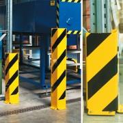 Protection d'angle - Epaisseur (mm) : 6
