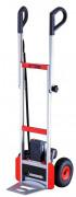 Monte-escalier électrique pour brasseur. - Capacité : 100 kg à 680 kg