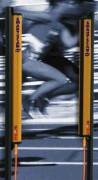 Barrières immatérielles de sécurité machine - Ecartement des barrières jusqu'à 15 mètres