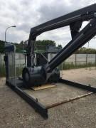Compacteur à rouleau - Compacteur pour benne 30m3