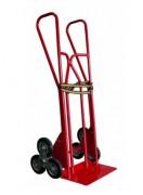 Diable escalier avec sangle - Charge utile : 300 Kg