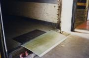 Rampe de chargement polyester renforcé - Force : 4000 Kg