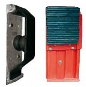 Butoir de quai professionnel - En caoutchouc ou métalliques - A lames ressorts ou mobiles