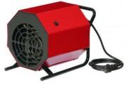 Chauffage air pulsé 3.3 Kw - Monophasé - Débit d'air (M³/H) : 360