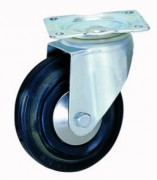 Roulettes de manutention - Capacité de charge : De 35 à 205 kg