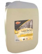 Liquide lavage vaisselle eau dure - Contenance : 25kg