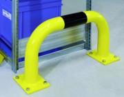 Arceaux de protection sur Platine - Dimensions (L x H) mm : De 375 x 350 à 2000 x 1200