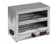 Grill toaster électrique