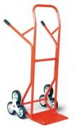 Diable à bavette fixe pour escalier - Charge max. : 200 kg