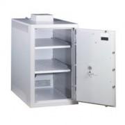 Armoire ventilée pour équipement informatique - Dimensions extérieures (mm) : De 1000 x 750 x 790 à 1900 x 750 x 790