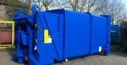 Compacteur à pelle étanche - Force de compaction : 30 tonnes