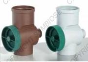 Collecteur d'eau de pluie 3P couleur sable