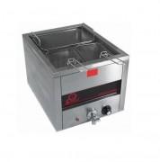 Cuiseurs de pâte électriques professionnels - 3600 watts  -  Capacité 15 L