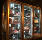 Cave de maturation viande sur mesure