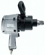 Clé à chocs à air - Couple de serrage (Nm) : 2441 - Vitesse de rotation (tr/min) : 5000