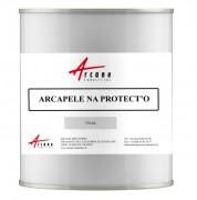 Vernis Pelable Anticorrosion pour Surfaces Grenaillées ou Rugeuses - BLANC - ARCAPELE NA PROTECTO : Revêtement temporaire