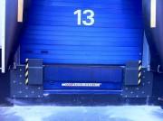 Butoir protection de quai - GARANTIE 5 ANS - Dimensions (HxLxP) : 430x400x135 mm