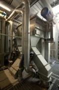 Tuyauterie en acier inoxydable - Tuyaux pour manutention céréales et stockage agricole